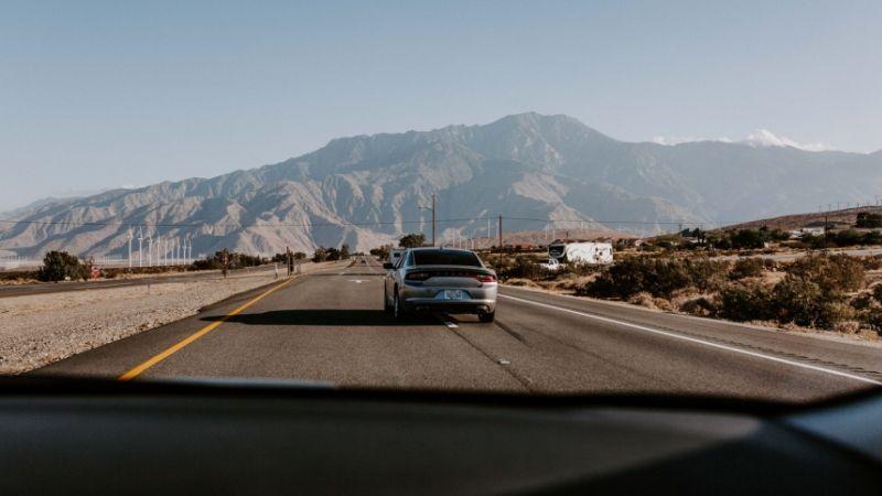 viajar barato en coche