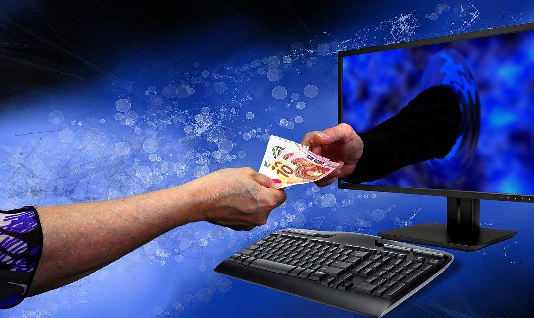Cómo hacer dinero en Internet