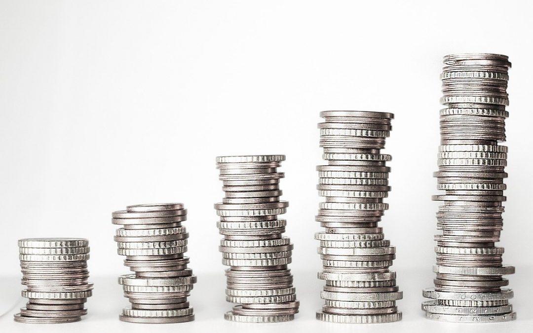 ¿Cómo ganar dinero rápido desde casa?