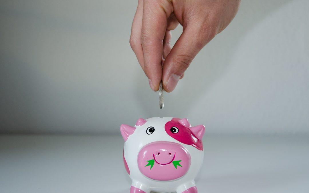Formas de ahorrar dinero: ¡ahorra con tus compras!