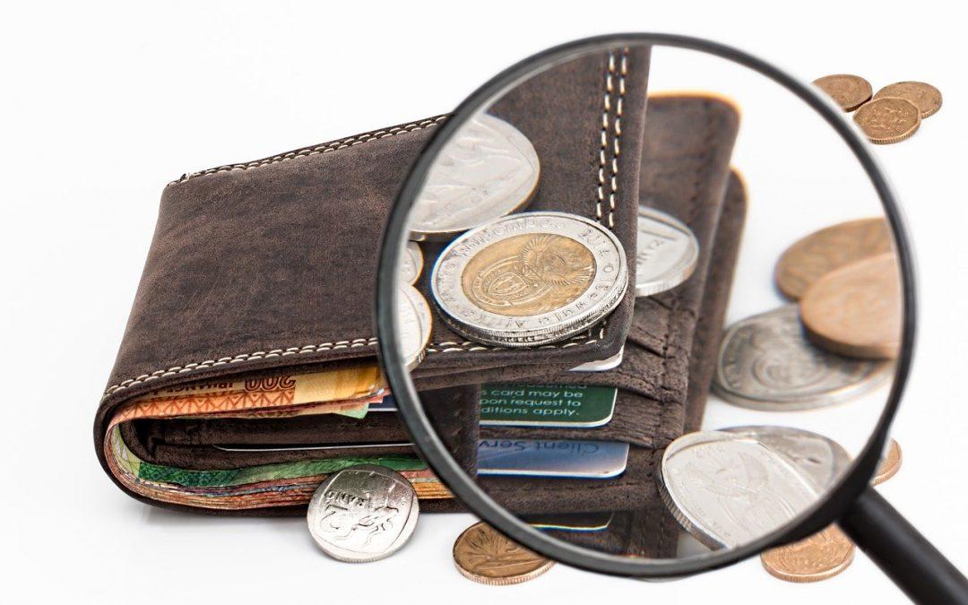 Tips para ahorrar dinero ¡prepárate para la cuesta de enero!
