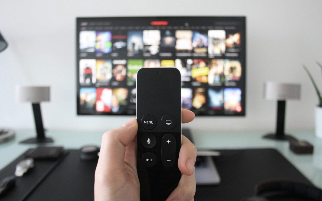 Ofertas de televisores y Smart TV