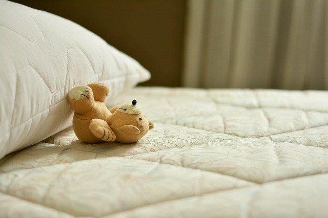 Ofertas en colchones y almohadas Atlas