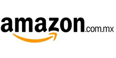 Logo de Amazon MX