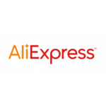 Logo de Aliexpress MX